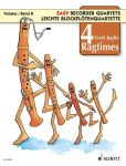 4 Ragtimes - S. Joplin
