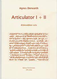 Articulator I + II - A. Dorwarth Edition Tre Fontane