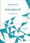 Articulator IX - A. Dorwarth Edition Tre Fontane