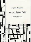 Articulator VIII  - A- Dorwarth