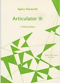 Artikulator III - A. Dorwarth Edition Tre Fontane