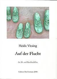 Auf der Flucht - H. Vissing Edition Tre Fontane