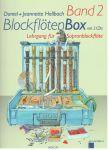 BlockflötenBox 2 - D. +J. Hellbach Acanthus-music