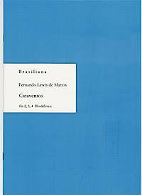 Cataventos - F. Lewis de Mattos Edition Tre Fontane