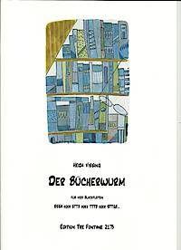 Der Bücherwurm - H. Vissing Edition Tre Fontane