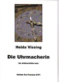 Die Uhrmacherin - H. Vissing Edition Tre Fontane