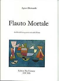 Flauto mortale - A. Dorwarth Edition Tre Fontane