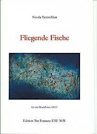 Fliegende Fische - N. Termöhlen Edition Tre Fontane