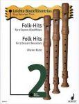 Folk Hits - R. Butz