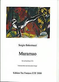 Maramao - S. Balestracci Edition Tre Fontane