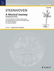 Musical Journey - K. van Steenhoven SCHOTT