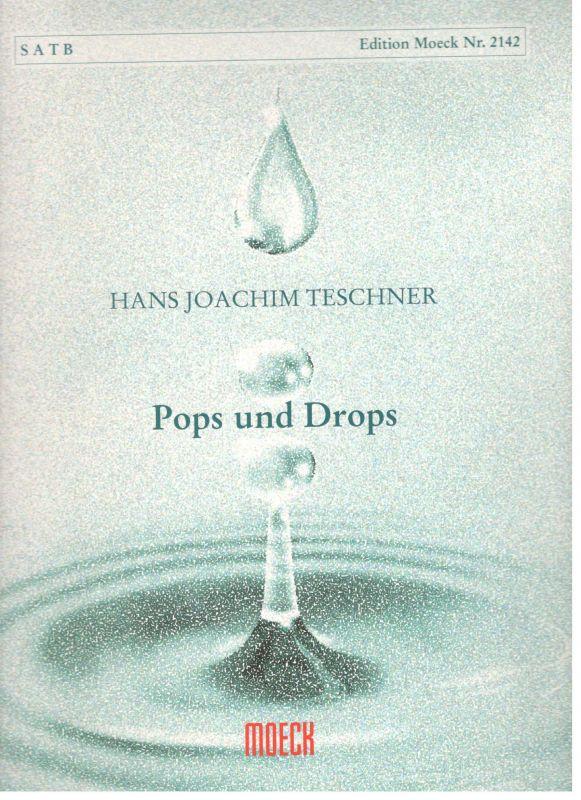 Pops und Drops - H. J. Teschner Moeck