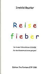 Reisefieber - I. Beutler Edition Tre Fontane