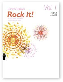 Rock it! 1 - D. Hellbach Acanthus-music