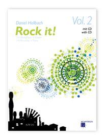 Rock it! 2 - D. Hellbach Acanthus-music