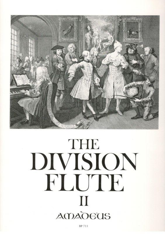 The Division Flute 2 Amadeus
