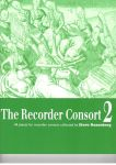 The Recorder Consort 2 - S. Rosenberg Boosey/Hawkes