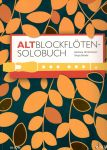 A Solo Book for Treble Recorder - B. Hintermeier
