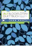 Altblockflöten-Duettbuch - B. Hintermeier