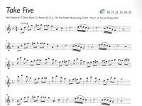 Altblockflöten Reise Band 3 - D.+J. Hellbach Acanthus-music