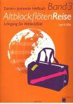 Altblockflöten Reise Band 3 - D.+J. Hellbach