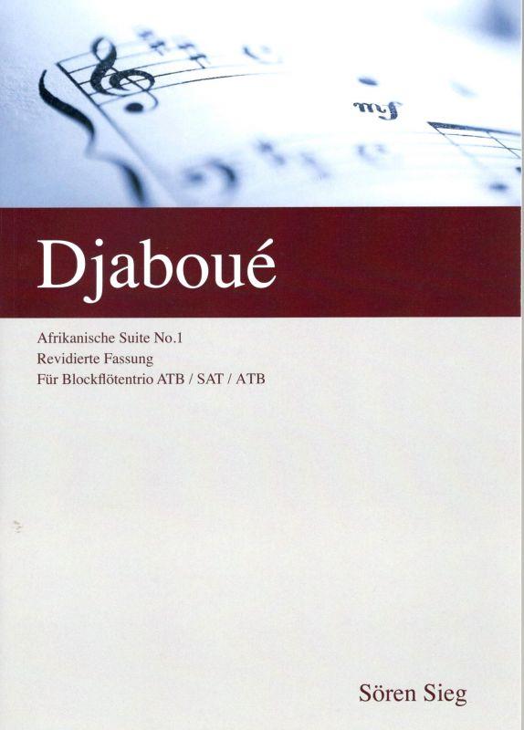 Djaboué - S. Sieg Sören Sieg
