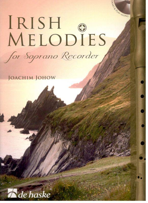 Irish Melodies - soprán - J. Johow de haske