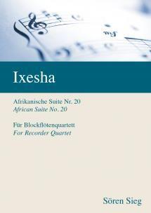 Ixesha - S. Sieg Sören Sieg