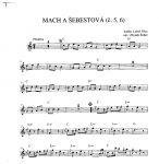 Kouzelná pohádková flétna Muzikservis