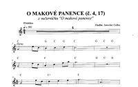 Kouzelná večerníčková flétna Muzikservis
