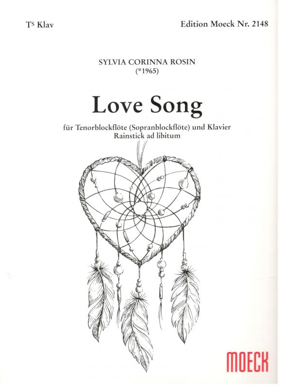 Love Song - S. C. Rosin Moeck