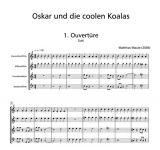 Oskar und Die Coolen Koalas - M. Maute Heinrichshofen Verlag