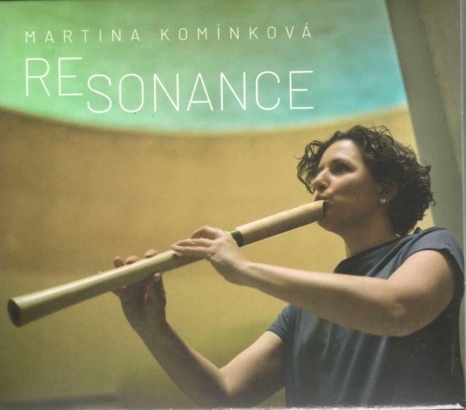 Resonance - Martina Komínková