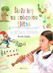Škola hry na zobcovou flétnu se skřítkem Toníkem- M. Devátá