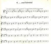 und Schnitt! (and Cut!) - A. Werner Zimmermann Frankfurt