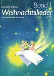 Weihnachtslieder Band 1 - D. Hellbach